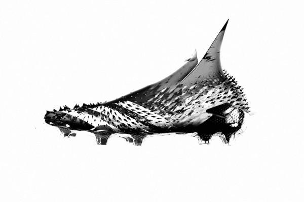 Adidas lanzó los nuevos Predator Freak con tecnología demonskin