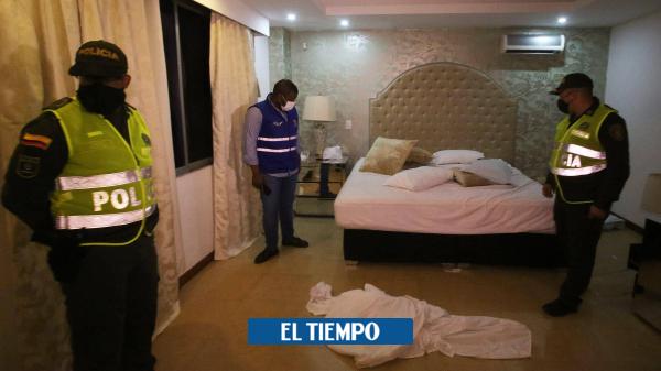 Amenazan a funcionario que lucha contra desorden y fiestas en Cali - Cali - Colombia