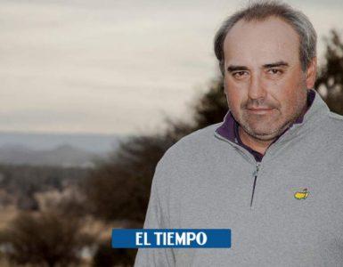Arrestaron al golfista Ángel Cabrera por violencia de género - Otros Deportes - Deportes