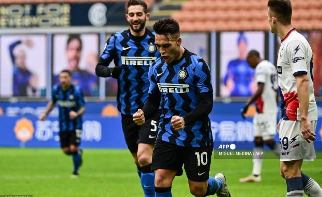 Atalanta, Inter y Nápoli, los beneficiados