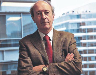 Banco Mundial | 'Hemos pasado del optimismo a la inquietud' Martín Rama | Economía América Latina | Economía