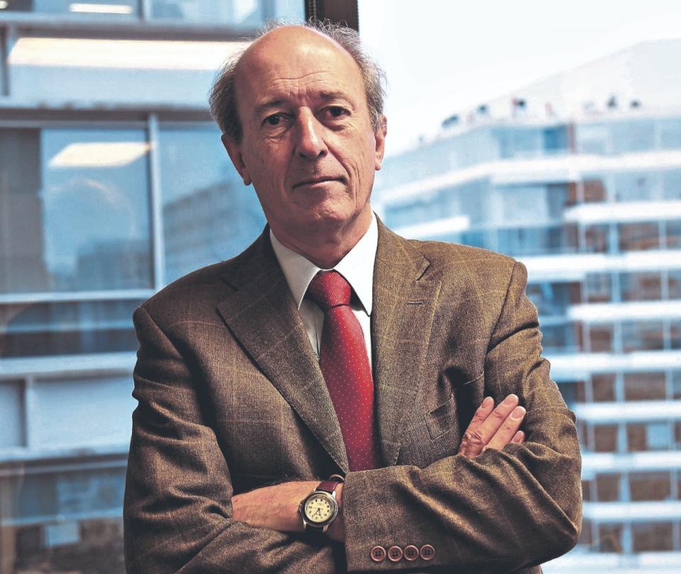 Banco Mundial   'Hemos pasado del optimismo a la inquietud' Martín Rama   Economía América Latina   Economía