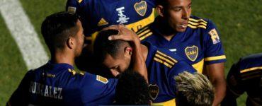 Banfield 1-1 Boca Juniors: campeón de la Copa Diego Armando Maradona - Fútbol Internacional - Deportes