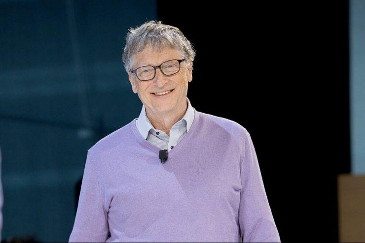 Bill Gates advierte que una próxima pandemia puede ser 10 veces peor