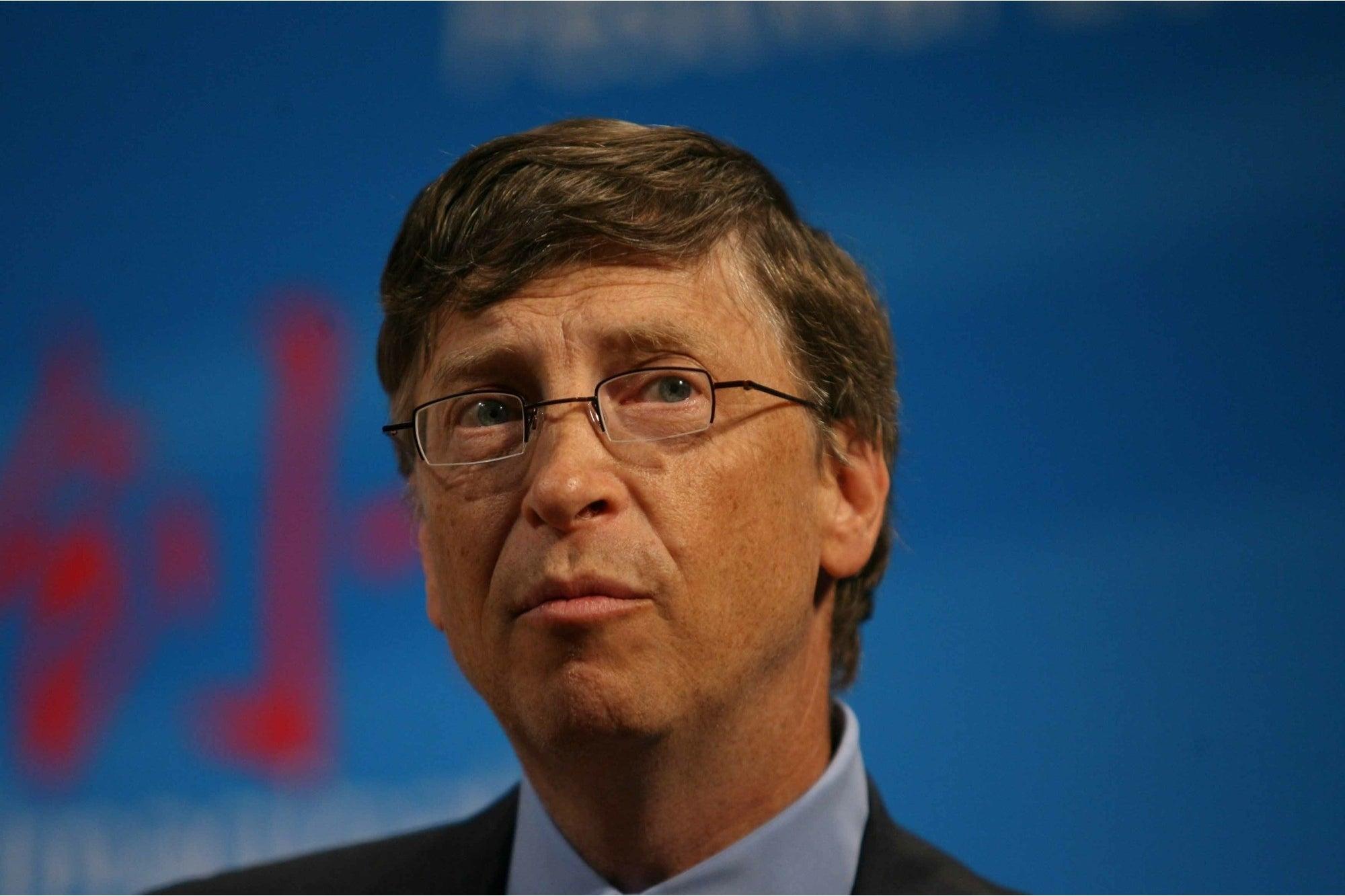 Bill Gates pronostica como será el 2021, nos alerta sobre nuestro futuro inmediato