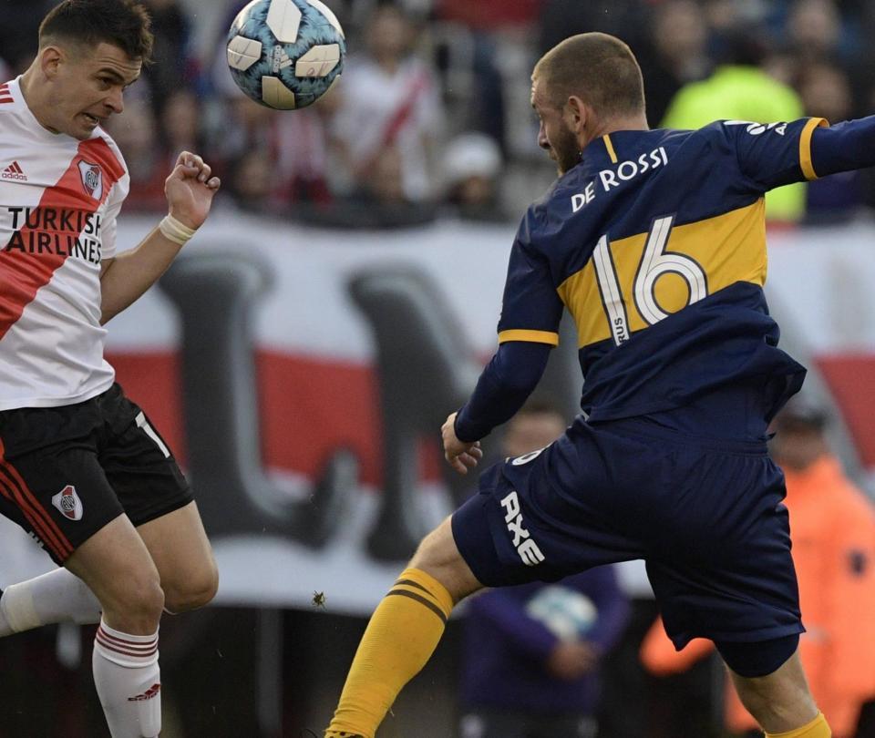 Boca Juniors vs River Plate: previo del partido de la Copa Diego Maradona - Fútbol Internacional - Deportes