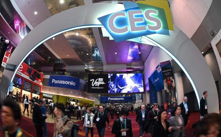 CES 2021, la gran exhibición de tecnología será virtual