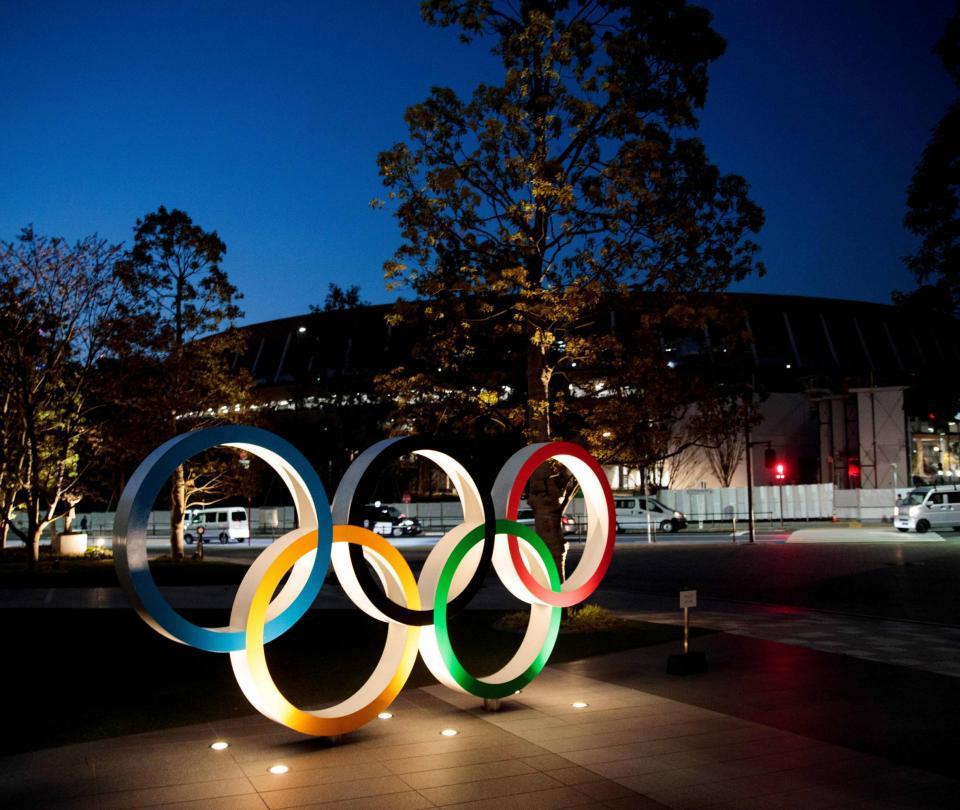 COI se reúne para analizar las opciones de cumplir con los Olímpicos de Tokio - Ciclo Olímpico - Deportes