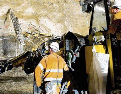 Cinco proyectos mineros estratégicos, sin avances | Economía