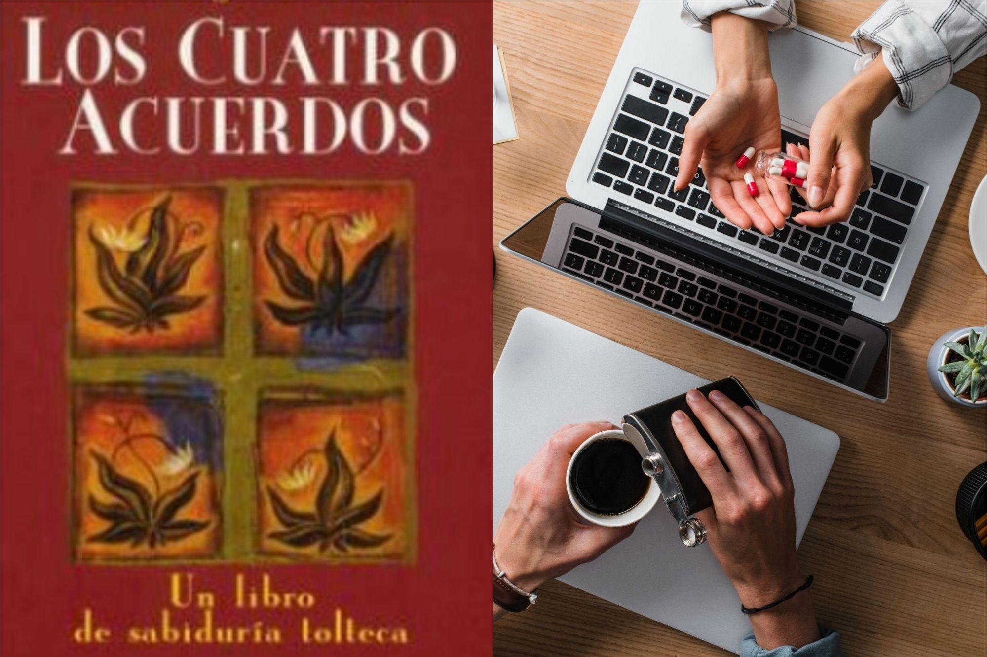 Cómo aplicar en la vida 'Los cuatro acuerdos' del doctor Miguel Ruiz en el trabajo