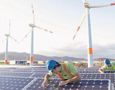 Con su potencial natural, Colombia busca ser líder en energías limpias   Economía