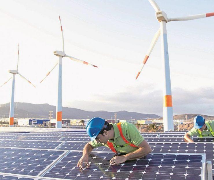 Con su potencial natural, Colombia busca ser líder en energías limpias | Economía