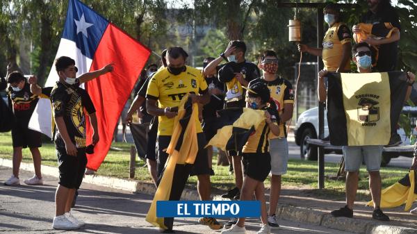 Conmebol confirma fechas y horarios de la semifinal entre Coquimbo y Defensa en las Sudamericana - Fútbol Internacional - Deportes