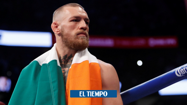 Conor McGregror, la historia de la estrella de las artes marciales mixtas en la UFC - Otros Deportes - Deportes