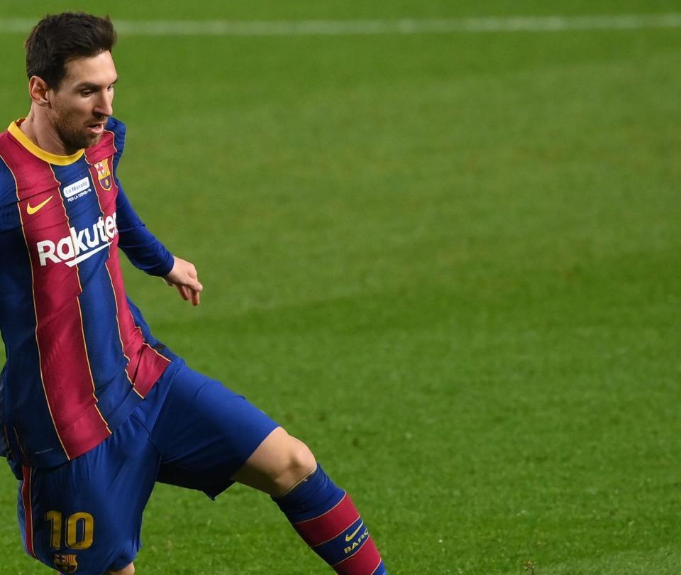 Contrato de Messi con el Barcelona: el más caro de la historia del deporte - Fútbol Internacional - Deportes