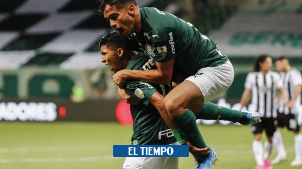 Copa Libertadores: análisis del dominio de Brasil en el continente, con Santos y Palmeiras - Fútbol Internacional - Deportes