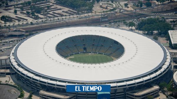 Copa Libertadores: la final única del Maracaná será sin público - Fútbol Internacional - Deportes