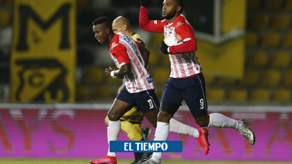 Copa Sudamericana: por qué Junior sí tuvo que jugar y Defensa y Justicia no - Fútbol Internacional - Deportes