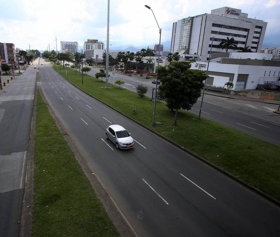 Coronavirus: Alcalde de Cali entrega un primer balance positivo sobre el toque de queda extendido - Cali - Colombia