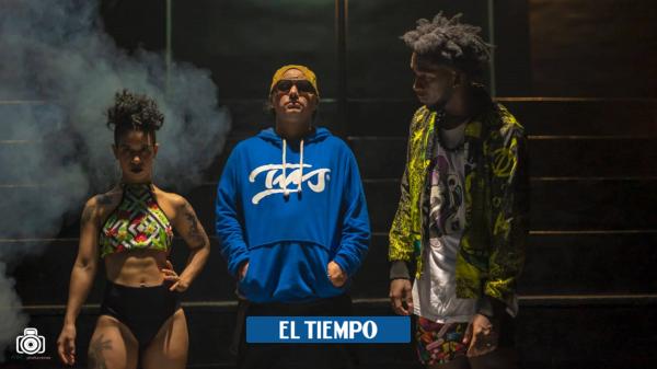 Coronavirus: Artista caleño le canta a la crisis de su gremio por cuenta de la pandemia - Cali - Colombia