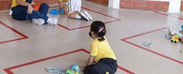 Coronavirus: califican de positivo regreso a clases de preescolares en alternancia - Cali - Colombia