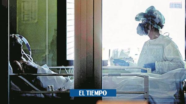 Coronavirus en Antioquia: Gobernación estudia traer camas UCI y personal del Bajo Cauca - Medellín - Colombia