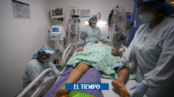 Coronavirus en Bogotá: Qué tan grave puede ser la segunda ola de covid en Bogotá - Bogotá