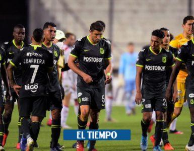 Coronavirus hoy: Tolima vs Nacional aplazado juego de la Copa Colombia - Fútbol Colombiano - Deportes