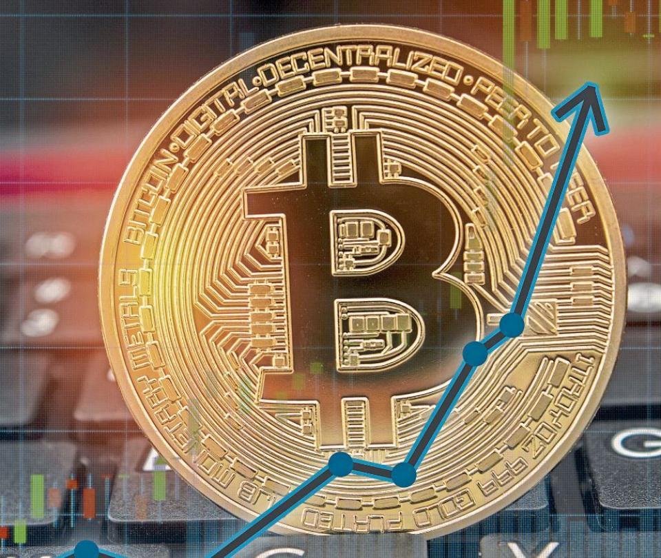 Criptomonedas   Analistas aconsejan prudencia con el precio del bitcoin   Economía