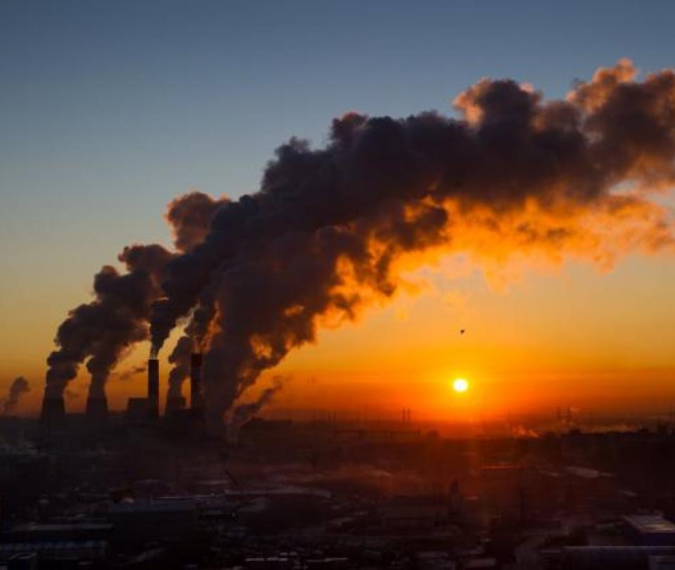 Cuáles son las ciudades de América Latina que dejan huella de carbón | Economía