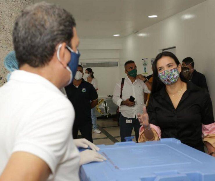 'Desde hace 5 meses no había un día de tanta muerte por covid en Cali' - Cali - Colombia