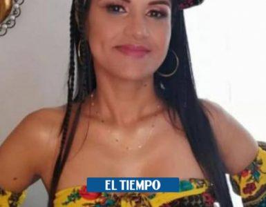 'Desorientada', así hallaron a una empleada que desapareció en Cali - Cali - Colombia