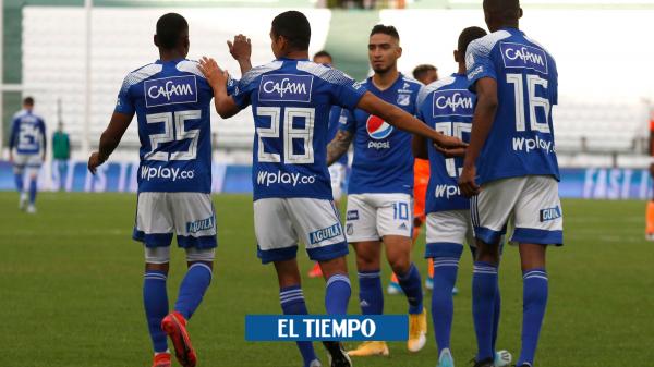 Duván Vergara y los jugadores y equipos más caros de la Liga Betplay 2021 según Transfermarkt - Fútbol Colombiano - Deportes