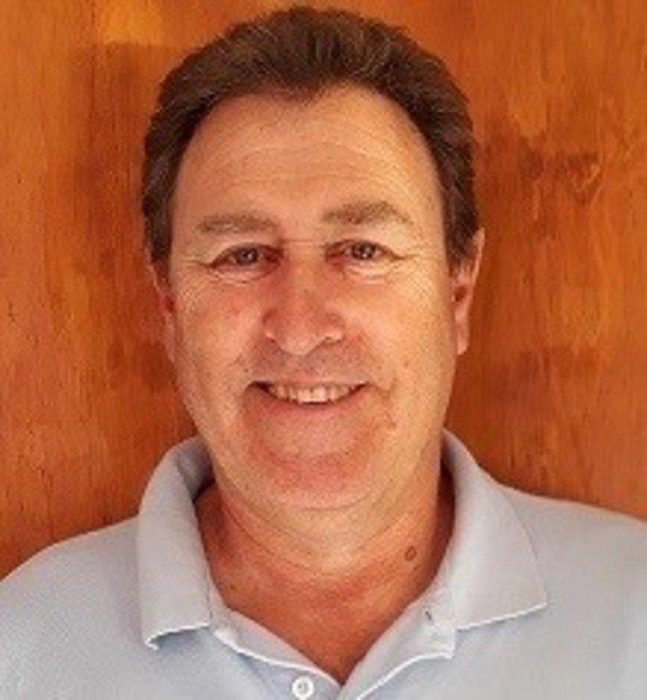 Orlando Vellaz, Gerente de Desarrollo de Nuseed