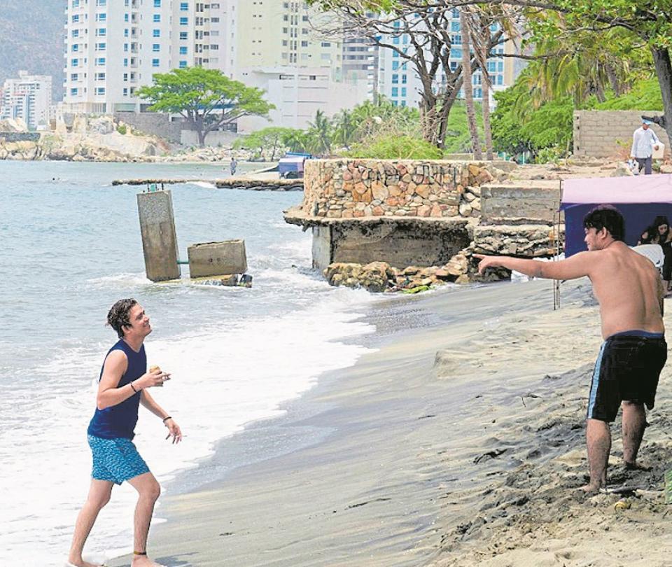 Enero no fue la temporada fuerte que preveía el turismo | Economía