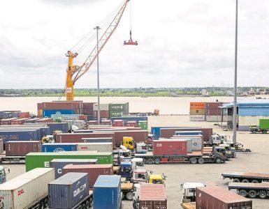 Exportaciones no mineras a EE.UU., con el mayor crecimiento desde 2017 | Economía