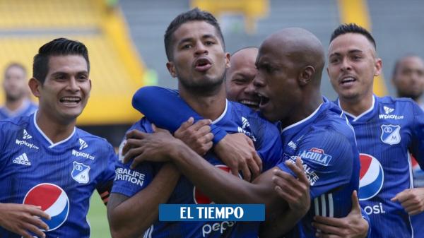 Fichajes Liga Betplay : Futbolistas sin contrato que podrían reforzar la Liga en 2021 - Fútbol Colombiano - Deportes