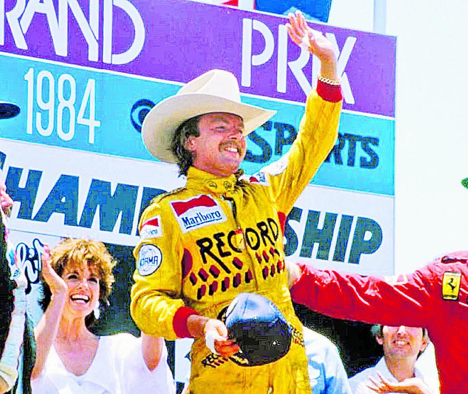 Historia de la Fórmula 1: Dallas 84, se fundió la F1 - Automovilismo - Deportes
