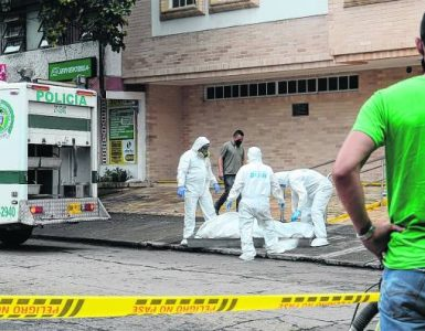 Homicidios redujeron en un 12.4% en Palmira