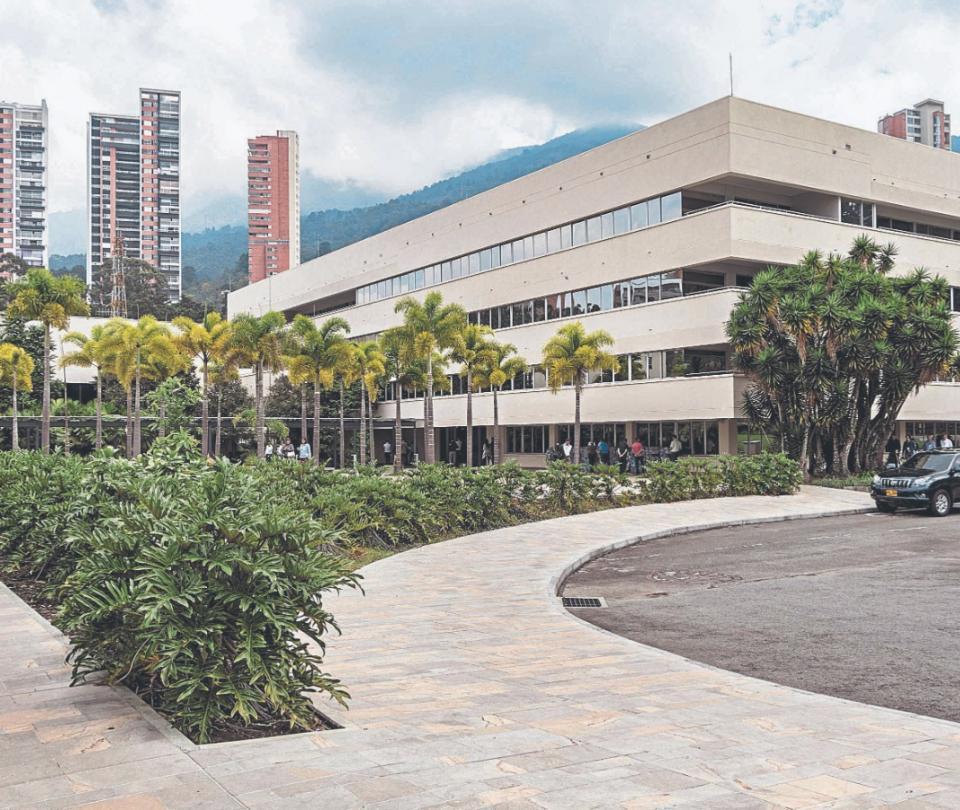 ISA Colombia , la joya de la Nación que le dejaría al Gobierno $14 billones | Economía