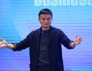 Jack Ma reapareció tras dos meses de ausencia pública y las acciones de Alibaba subieron 10%
