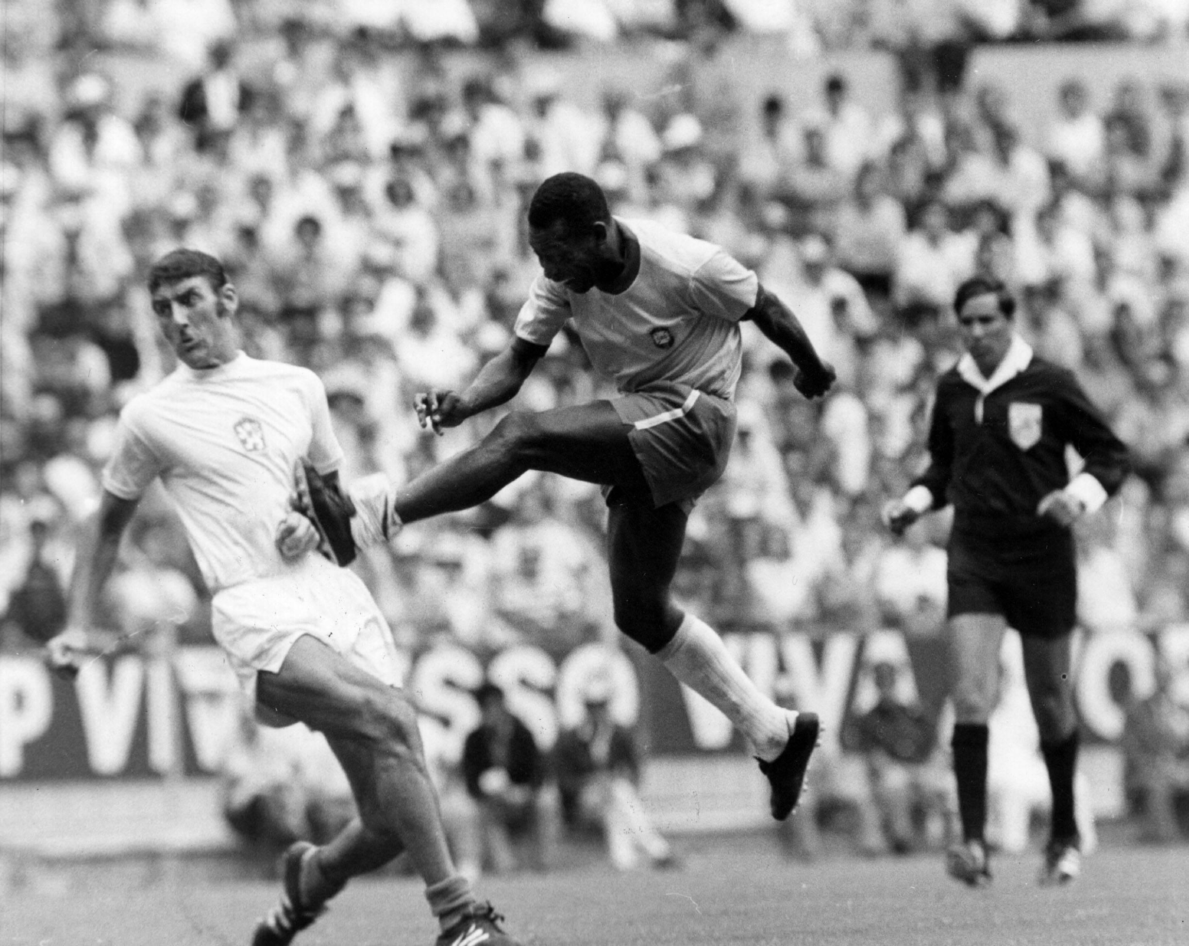 Jorge Barraza: opinión sobre el récord de Cristiano Ronaldo superando a Pelé - Fútbol Internacional - Deportes