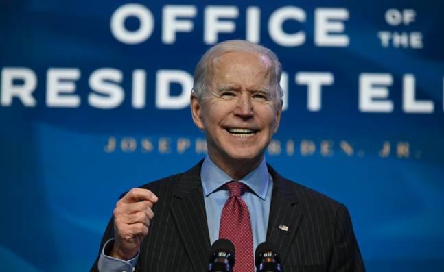 Juicio político a Donald Trump eclipsa el inicio de la agenda de Joe Biden