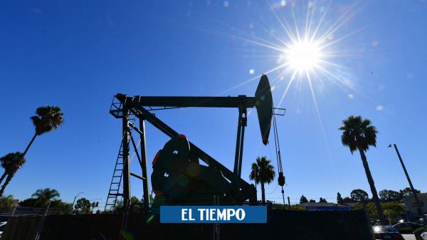 La Opep acuerda limitar la producción de petróleo en febrero y marzo - Sectores - Economía