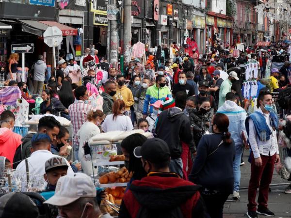 La esperada normalidad no llegará este año, dice la OMS | Internacional