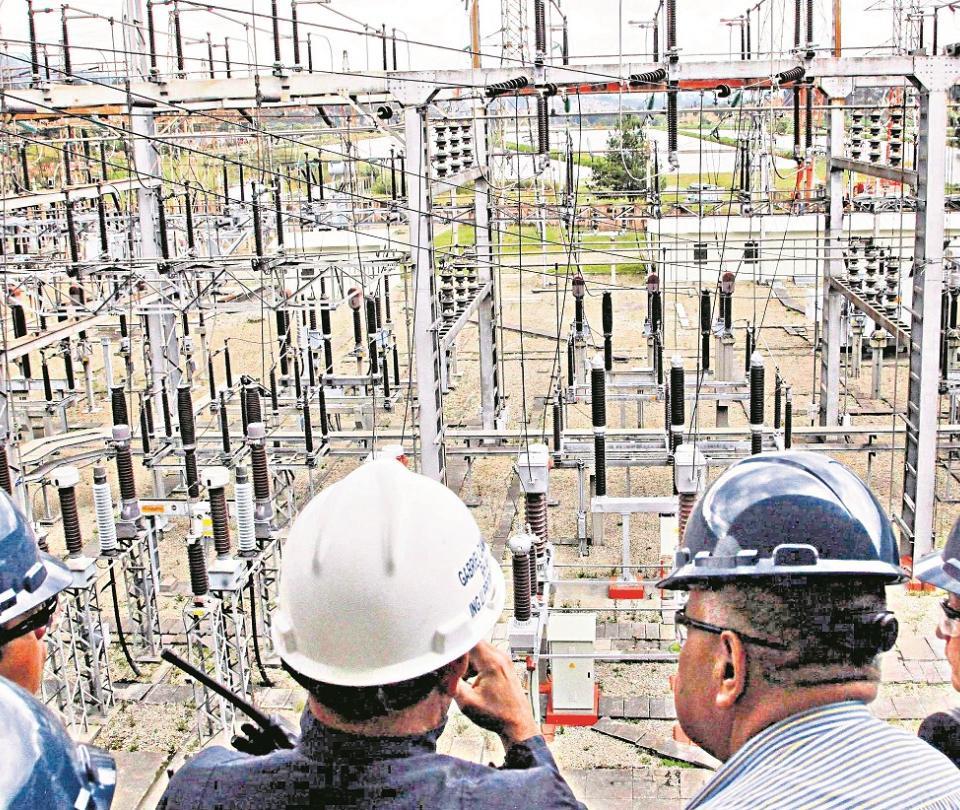 La nación vendería activos de energía para cuadrar cuentas | Economía