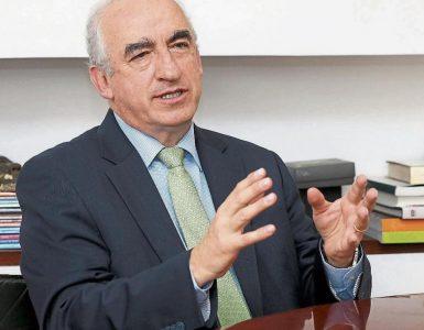 'La tasa de cambio se constituye hoy en la primera línea de defensa' | Economía