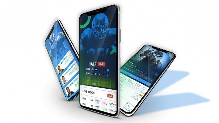 La tecnología de IGT impulsa a la aplicación móvil de FanDuel Sportsbook en Virginia y Michigan