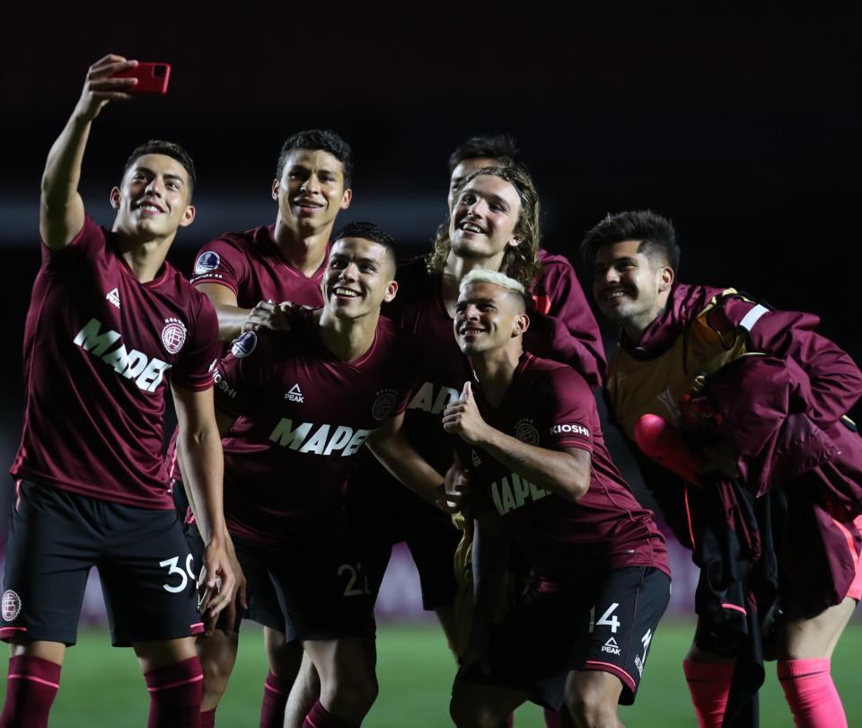 Lanús vs Defensa y Justicia: hora y canal para ver la final de la Copa Sudamericana EN VIVO - Fútbol Internacional - Deportes