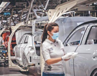 Las tendencias de crecimiento retornarán en 4 o 5 años: Andi   Economía